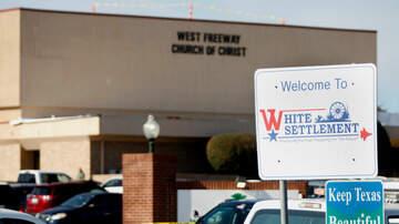 Ambie Renee - Texas Church Gunman Identified as Keith Thomas Kinnunen