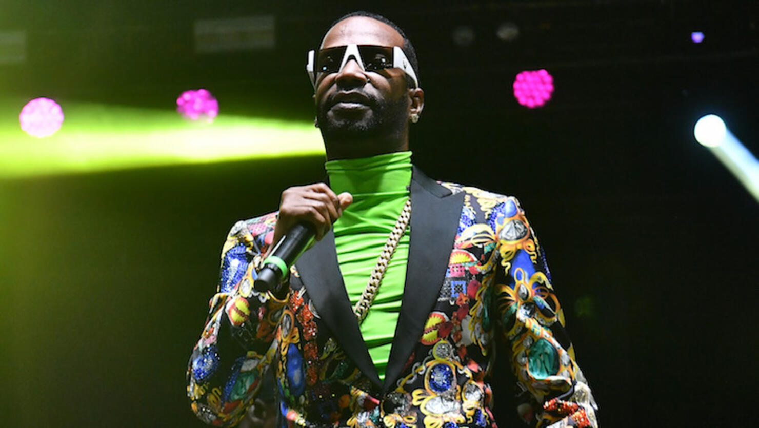 Juicy J Apologizes For His Role In Promoting Drug Use   iHeartRadio