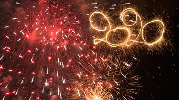 Randy McCarten - Ring In 2020 With Fireworks & a Lot More!