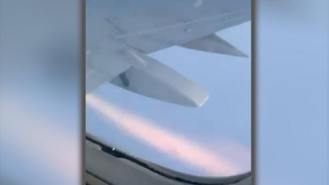 Kansas city jet