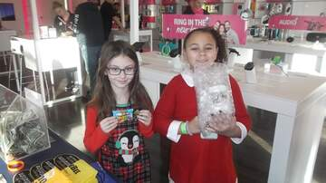 Photos - Wazz at T-Mobile Saturday, December 21