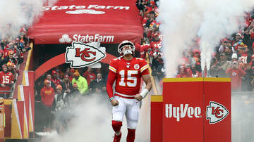 Costa and Richards - Evan Washburn: Chiefs Are The Scariest Team In The AFC
