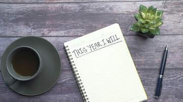 Hannah - 50 New Year's resolutions worth making