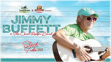 None - Jimmy Buffett