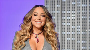 image for Mariah Carey Becomes The 1st Ever To Have A #1 Song In 4 Different Decades