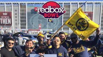 Photos - Redbox Bowl @ Levi's Stadium l Santa Clara l 12.30.19 l Gallery 1