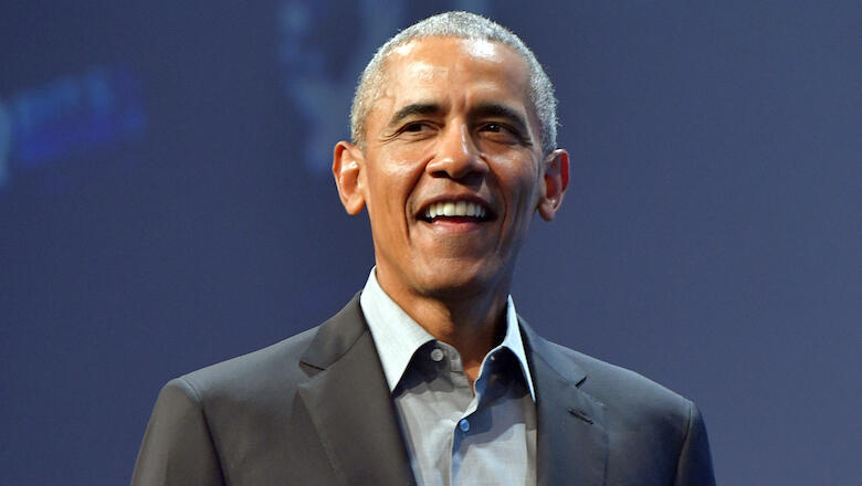 Barak obama uncovers his top films and TV shows of the year