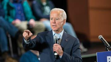 Politics - Biden Says He's Open to Having Republican Running Mate