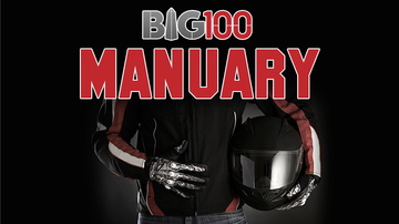 Featured - BIG100 MANUARY 2020