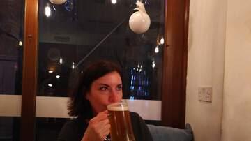 Sarah's Beer Blog - Sarah's Beer of the Week 01.09.20
