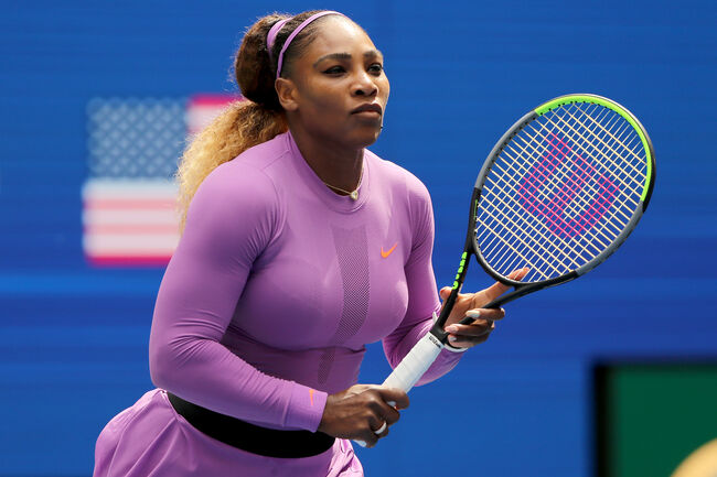 2019 US Open - Day 7