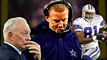 Chris Broussard & Rob Parker - Terrell Owens on Jason Garrett: I Hope Jerry Boots Him Up On Out of There