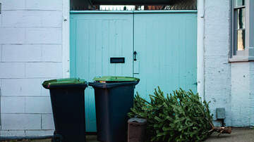 Jennie James - How and What to Recycle During the Holidays