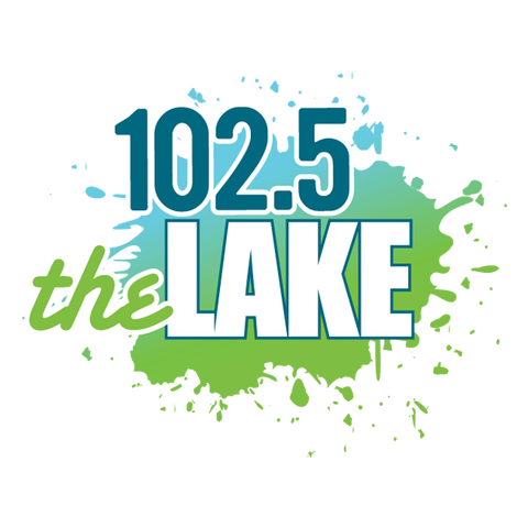 102.5 The Lake