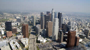 Patty Rodriguez - Survey Finds Los Angeles Ranks 2nd For 'Rudest City in America'