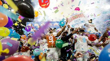 None - Texas wins Valero Alamo Bowl