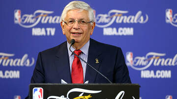 Sports Top Stories - Former NBA Commissioner David Stern Dies At 77