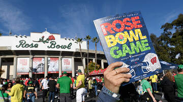 Wisconsin Badgers - GALLERY: The 2020 Rose Bowl