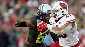 Wisconsin Badgers - Wisconsin's Jonathan Taylor declares for NFL Draft
