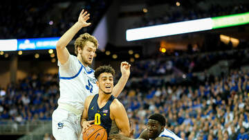 Marquette Courtside - Marquette can't stop Creighton in BIG EAST opener