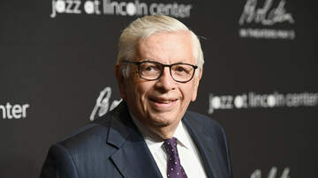 Beat of Sports - The Legacy Of David Stern