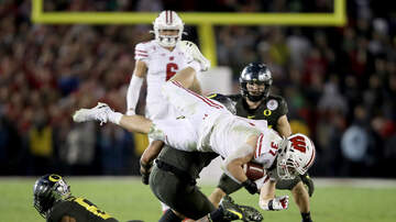 Lucas in the Morning - Via #LITM: It's going to take awhile to get over the Oregon loss