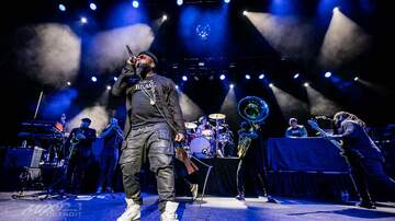 Photos - The Roots at The Fillmore 12.27