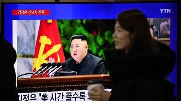 Politics - North Korea Threatens Shocking Actual Action Against U.S.