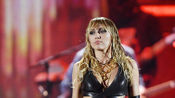 Ayers - Miley Cyrus Shares The Last Decade With Us WATCH