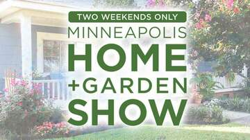 None - Lee Valsvik at the Minneapolis Home & Garden Show