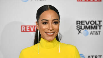 Felicia - Angela Rye and Common Break Up For Good This Time!