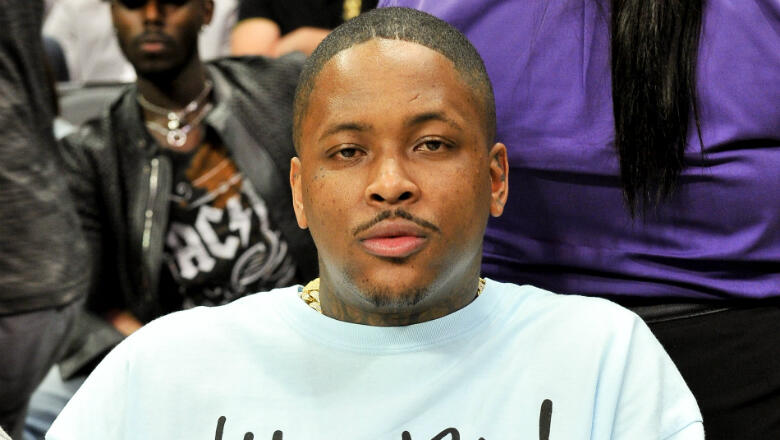 YG Apologizes To The LGBTQ Community For His Past 'Ignorant' Views