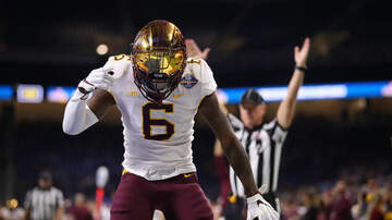 Gopher Blog - LISTEN: Outback Bowl MVP Tyler Johnson chats with KFAN | #KFANGophers