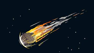 Capital Region News - Mysterious Saratoga County Explosion Blamed on Meteor