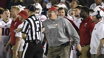 The Crossover with Ted Davis & Dan Needles - The Badgers Couldn't Overcome Handful Of Miscues In Rose Bowl Loss