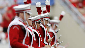 Drew & K.B. - The Wisconsin Band Dropped The Hammer On The Oregon Band Big Time
