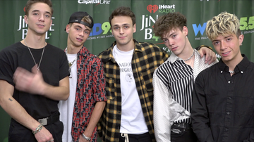 95 Seconds - Why Don't We
