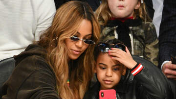 Entertainment - Journalists Mock Beyonce's Daughter Blue Ivy's Appearance In Cruel Tweets