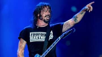 Karah - Dave Grohl Set To Reunite With Nirvana Bandmates To Play Benefit Gig