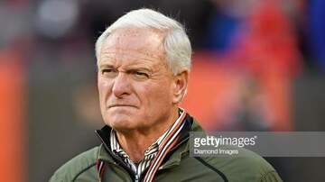 image for Cleveland Browns Owner Jimmy Haslam Speaks to the Media