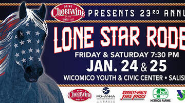 None - Lone Star Championship Rodeo