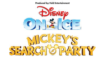 None - Disney on Ice Mickey's Search Party at Stockton Arena