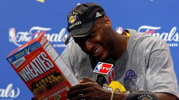 DJ Big Boi - Lamar Odom's 2 championship rings to be auctioned off