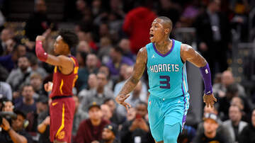 Complete Cavaliers Coverage - Terry Rozier Leads Hornets Past Cavaliers 109-106