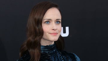 Trending - Googling Alexis Bledel Could Cause You Lots Of Problems