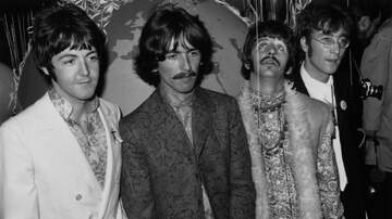 Mike Bell - The Beatles Planned A reunion In 1974