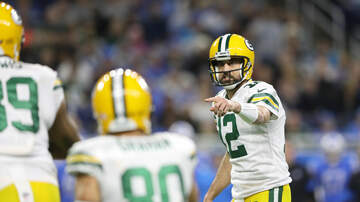 Lucas in the Morning - Via #LITM: It appears Aaron Rodgers is using this storyline as motivation