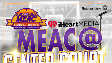 None - 2020 MEAC @ Center Court Auditions