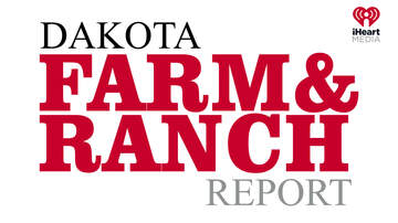 On The Air With KCJB - iHeartMedia Dakota Farm & Ranch Report