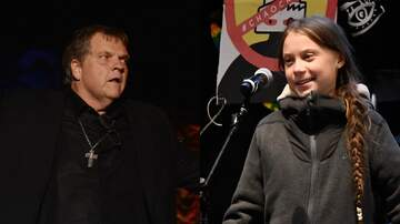 Maria Milito - Meat Loaf Says Climate Change Is A Hoax, Greta Thunberg Is Brainwashed